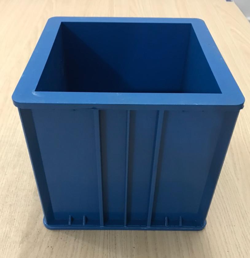KHUÔN ĐÚC MẪU BÊ TÔNG BẰNG NHỰA, Khuôn đúc mẫu bê tông 15 cm bằng nhựa, Khuôn đúc mẫu bê tông 150 mm bằng nhựa, Khuôn đúc mẫu bê tông bằng nhựa tại tp hcm, Giá khuôn đúc mẫu bê tông bằng nhựa, Bán khuôn đúc mẫu bê tông, Khuôn đúc mẫu bê tông lập ph