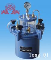 THIẾT BỊ XÁC ĐỊNH HÀM LƯỢNG BỌT KHÍ CỦA BÊ TÔNG GQC-1 là dụng cụ dùng để thí nghiệm xác định hàm lượng bọt khí chứa (ngậm) trong hỗn hợp bê tông, tạo mẫu trong bình chứa áp phí dưới theo điều kiện tiêu chuẩn.