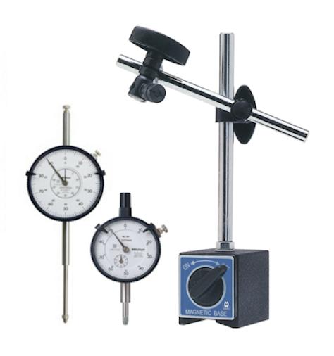 ĐẾ TỪ GÁ ĐỒNG HỒ SO là dụng cụ để gắn đồng hồ chuyển vị với vật cần đo độ dịch chuyển. Thiết kế tiện lợi với hệ thống hãm, có thể gắn trên bề mặt phẳng hay bề mặt lồi nhọn.