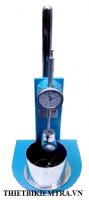BỘ KIM LÚN NHỰA - VN là thiết bị dùng để  xác định độ đặc quánh của bitum được biểu thị bằng độ kim lún tính bằng phần mười milimet của kim tiêu chuẩn xuyên thẳng đứng vào mẫu, trong điều kiện cho trước về nhiệt độ, thời gian và tải trọng quy định.