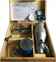THIẾT BỊ ĐO ĐỘ ẨM NHANH VẬT LIỆU TẠI HIỆN TRƯỜNG -Phù hợp tiêu chuẩn ASTM D4944 / AASHTO T217 / UNE 7804 / BS 6576  -Ứng dụng : thích hợp đo độ ẩm đất, cát, đá, vật liệu nghiền mịn hoặc thô.