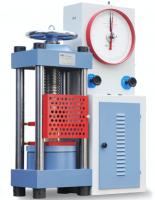 MÁY NÉN BÊ TÔNG 200 TẤN - TYE2000 - LUDA là thiết bị dùng để thí nghiệm nén mẫu bê tông, nén mẫu xi măng, nén gạch và nén các loại vật liệu xây dựng khác..., nhằm mục đích kiểm tra độ bền, độ chịu lực và chất lượng vật liệu.