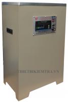 MÁY SÀNG KHÍ là thiết bị dùng để kiểm tra, phân tích hạt cốt liệu mịn hoặc siêu mịn, như xi măng, hạt nhựa, hạt sơn, thực phẩm.v.v