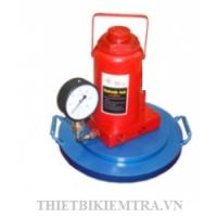 BỘ ĐO E BẰNG TẤM ÉP TĨNH THEO TIÊU CHUẨN MỚI, Bộ đo e, Thiết bị đo modul đàn hồi nền đường, Cần benkenman