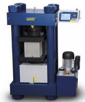MÁY NÉN BÊ TÔNG 3000KN-MATEST là thiết bị dùng để thí nghiệm nén bê tông, nén gạch, nén xi măng và nén các loại vật liệu xây dựng khác. Máy nén bê tông 3000kn với lực nén 300 tấn được sản xuất bởi hãng MATEST - ITALIA, đây là một trong những hãng sản xuất thiết bị hàng đầu Châu âu.