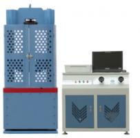 MÁY KÉO THÉP ĐIỆN TỬ - WEW-1000B - LUDA  là thiết bị dùng để thí nghiệm kéo thép, uốn thép, nén thép, cùng một số vật liệu xây dựng phi kim loại khác bởi các bộ gá chuyên dụng như nén, uốn mẫu xi măng, nén, uốn mẫu bê tông,... Máy kéo thép 1000kn Model WEW - 1000B hoạt động hoàn toàn tự động bằng bộ điều khiển và hệ thống máy tính hiện đại, toàn bộ cơ sở dữ liệu như kết quả thí nghiệm, biểu đồ, tốc độ gia tải, thời gian đều hiển thị trên màn hình màu kỹ thuật số LCD. Động cơ điện 220V/1Pha-2,1Kw mạnh mẽ là yếu tố quyết định.
